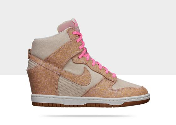 Objects of Affection: Nike's Vintage Dunk Sky Hi
