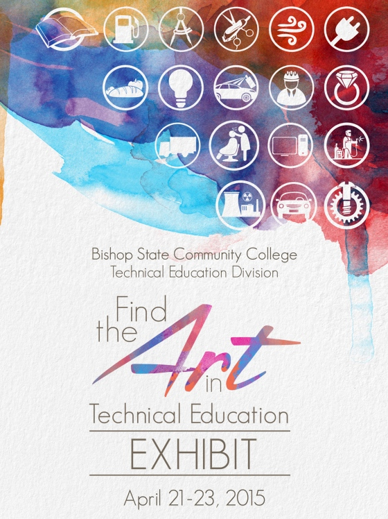Find The Art Poster_Final